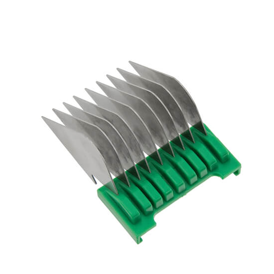 22 STAINLESS STEEL SLIDE-ON ATTACHMENT COMB