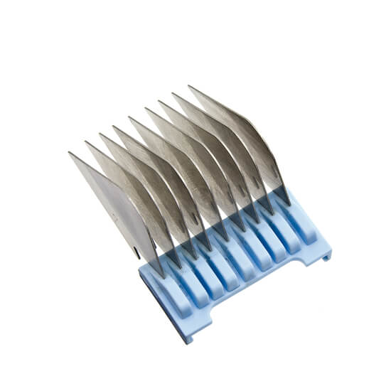 25 STAINLESS STEEL SLIDE-ON ATTACHMENT COMB