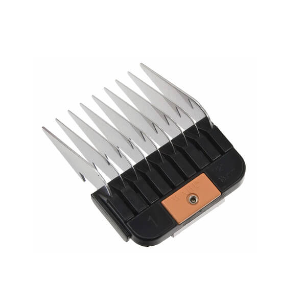13 METAL SNAP-ON ATTACHMENT COMB