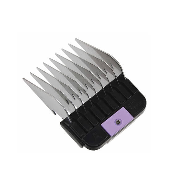 19 METAL SNAP-ON ATTACHMENT COMB