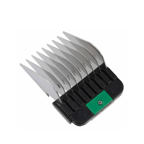 22 METAL SNAP-ON ATTACHMENT COMB